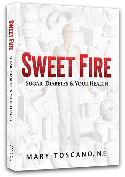 Sweet Fire Book Product Image