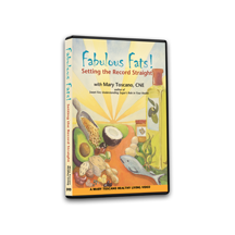 Fabulous Fats DVD
