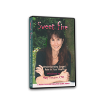 Sweet Fire DVD